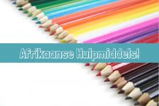 Afrikaanse hulpmiddels deur Onnies Online